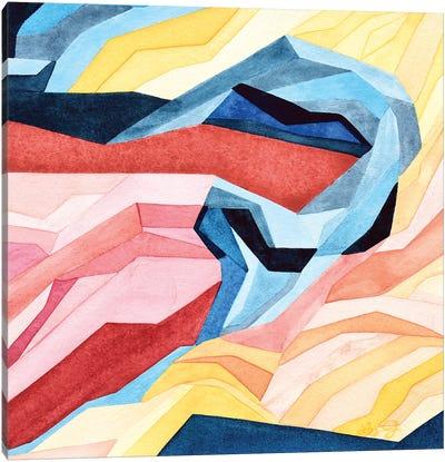 Elysian No. 3 Canvas Art Print