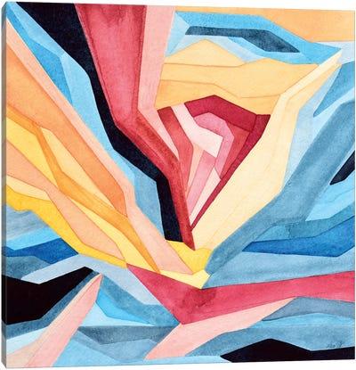 Elysian No. 5 Canvas Art Print