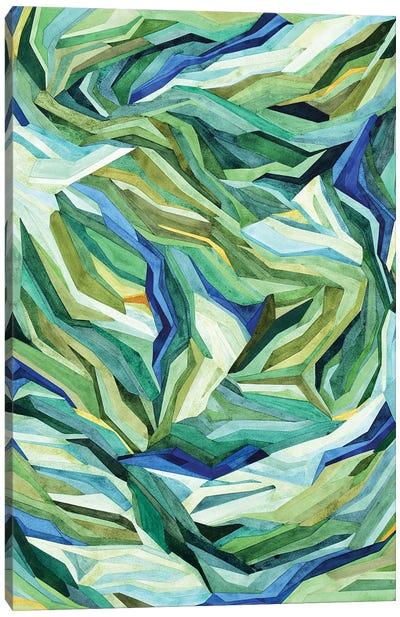 Lamington Canvas Art Print