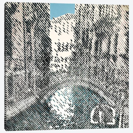 Venice Canvas Print #LGA147} by Alla GrAnde Art Print