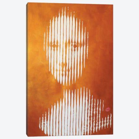 Mona Lisa Canvas Print #LGA170} by Alla GrAnde Canvas Print