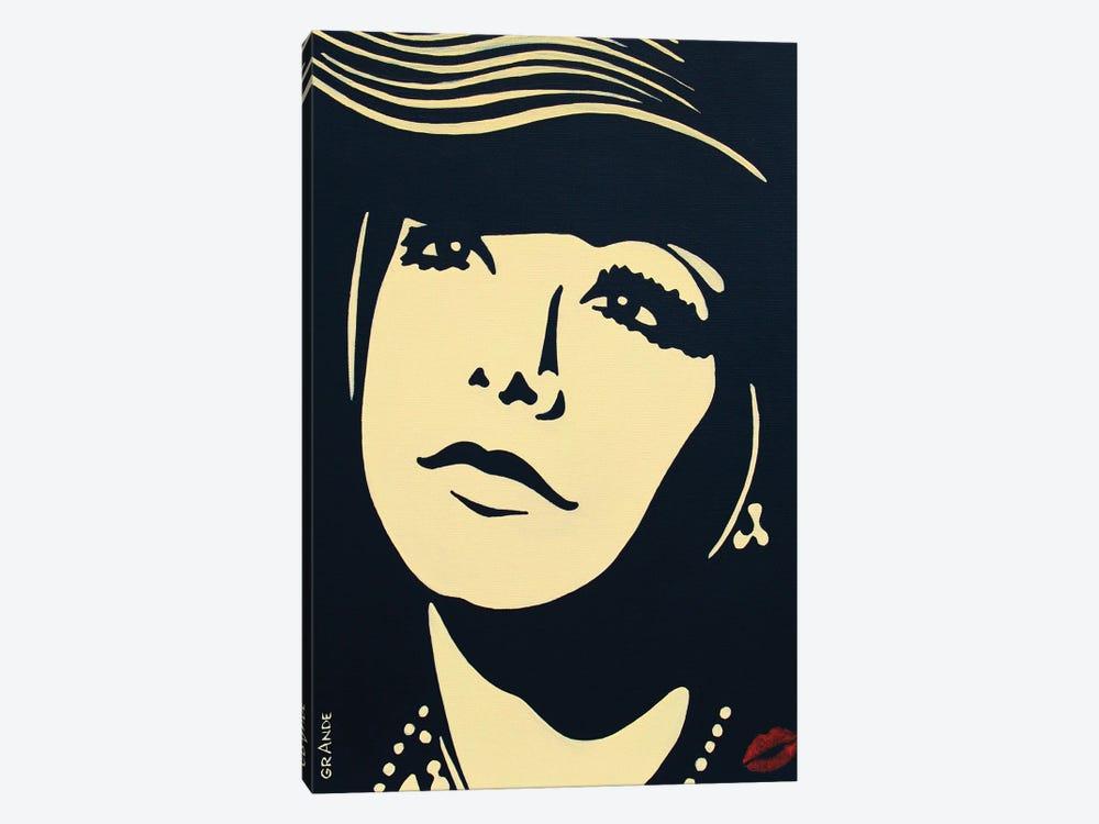 Eleni by Alla GrAnde 1-piece Canvas Art