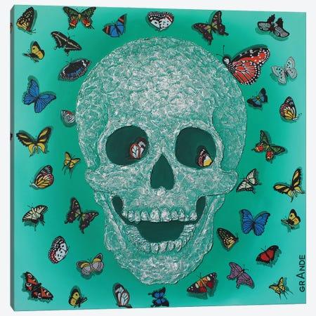 Life Now Canvas Print #LGA274} by Alla GrAnde Canvas Print