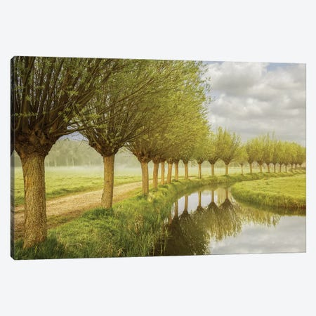 Holland Canvas Print #LGR42} by Lars van de Goor Art Print
