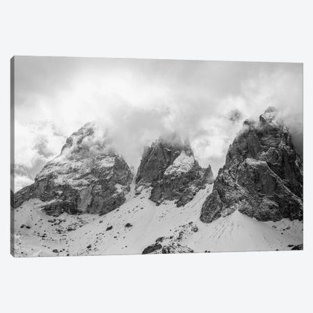 Dolomites Canvas Print #LGR71} by Lars van de Goor Canvas Artwork