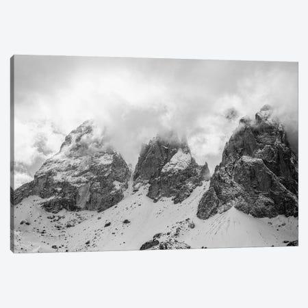 Dolomites Canvas Print #LGR71} by Lars van de Goor Canvas Artwork
