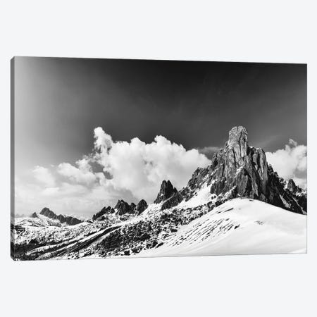 Dragon's Tail Canvas Print #LGR72} by Lars van de Goor Canvas Art
