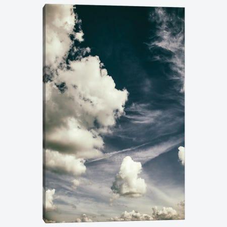 The Clouds Above Canvas Print #LGR76} by Lars van de Goor Canvas Art Print