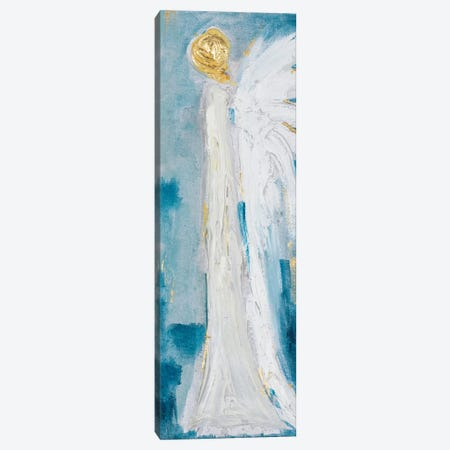 Angel Wings Canvas Print #LHW1} by L. Hewitt Canvas Print