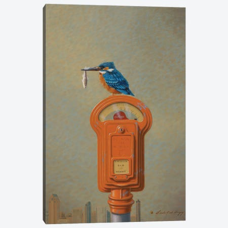 78 Canvas Print #LHZ2} by Linda Ridd Herzog Canvas Artwork