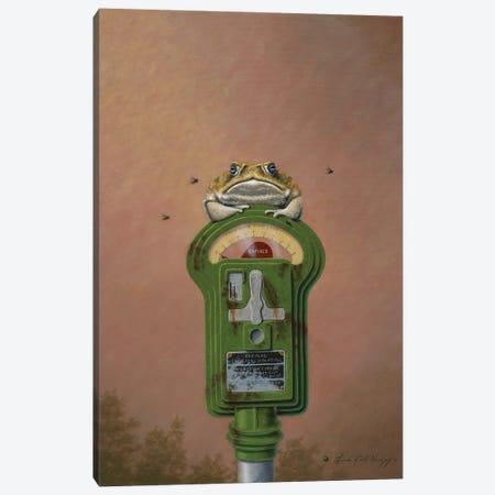Expired Canvas Print #LHZ9} by Linda Ridd Herzog Canvas Artwork