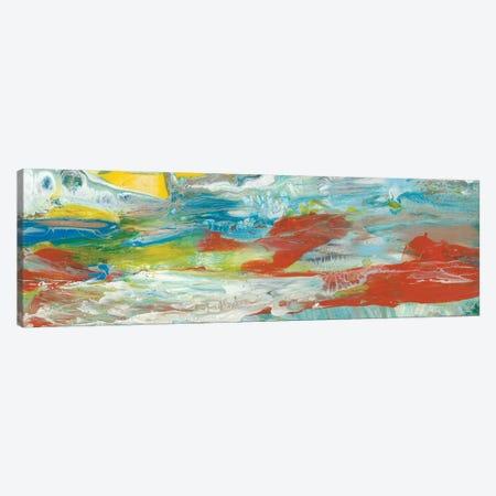 Color of Life I Canvas Print #LIB11} by Lila Bramma Canvas Print