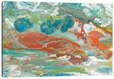 Color of Life II Canvas Art Print