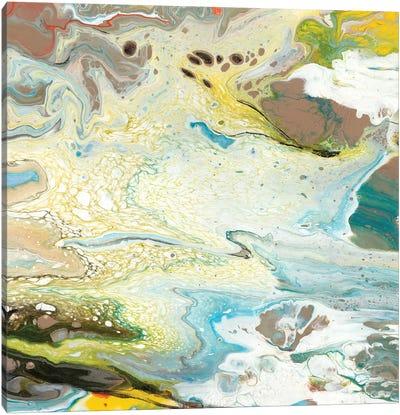 Color of Life III Canvas Art Print
