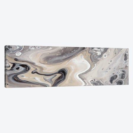 Cycle II Canvas Print #LIB15} by Lila Bramma Canvas Artwork