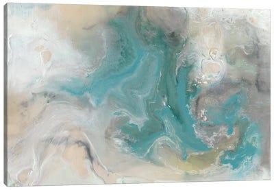 Light Born Spirit I Canvas Art Print
