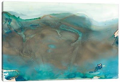Align with Life I Canvas Art Print