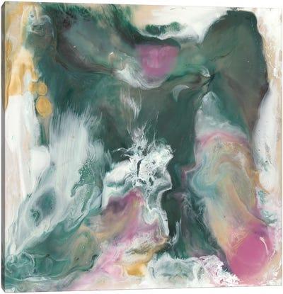 Light Born Spirit II Canvas Art Print