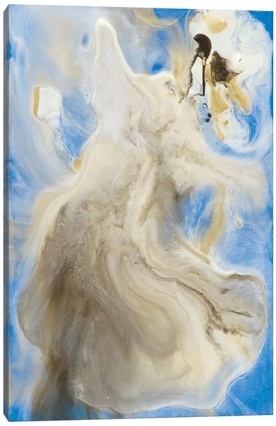 Oneness of All II Canvas Art Print
