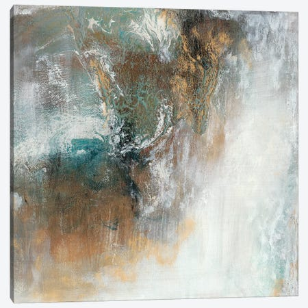 From the Other Dimension II 3-Piece Canvas #LIB48} by Lila Bramma Canvas Art