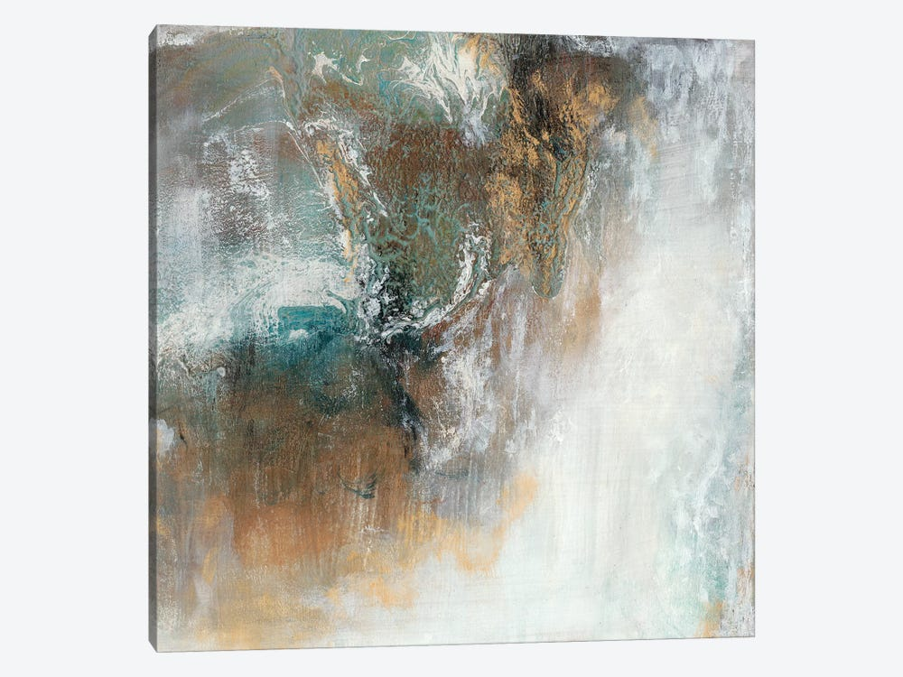 From the Other Dimension II by Lila Bramma 1-piece Canvas Wall Art