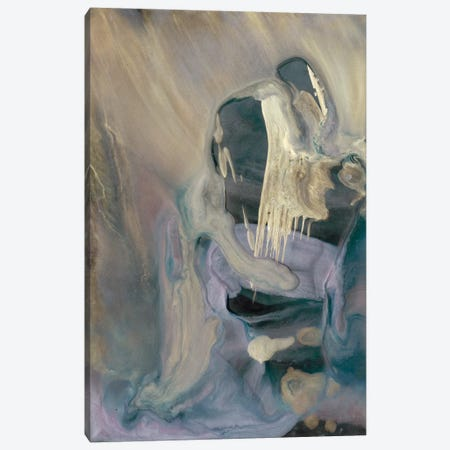 Mystery I Canvas Print #LIB51} by Lila Bramma Canvas Print