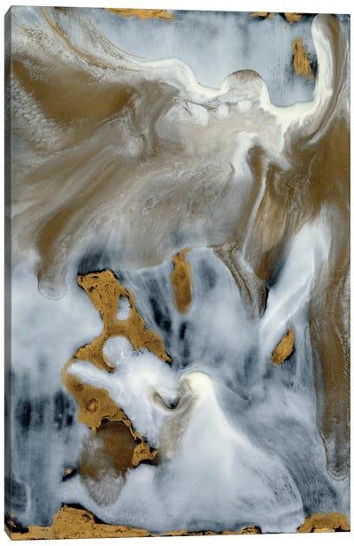 Power of Life III Canvas Art Print