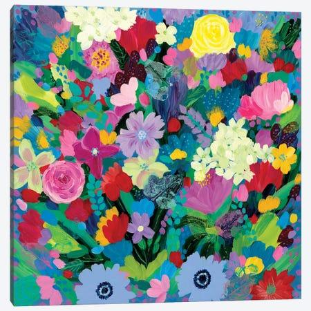 Folly Canvas Print #LIC15} by Lisa Concannon Canvas Art Print