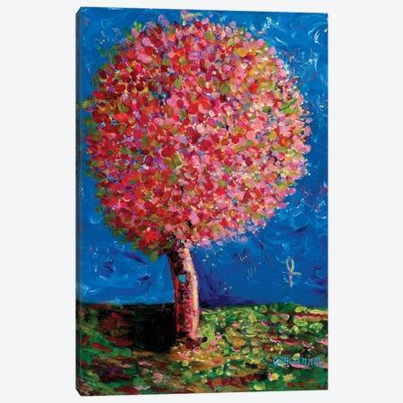 Haarbinger Canvas Print #LIC19} by Lisa Concannon Canvas Artwork