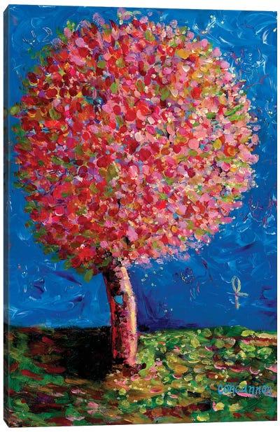 Haarbinger Canvas Art Print