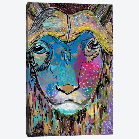 A Good Sign Canvas Print #LIC1} by Lisa Concannon Canvas Print