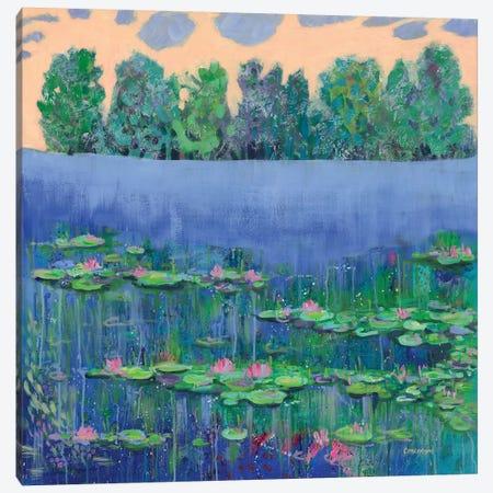June Canvas Print #LIC22} by Lisa Concannon Art Print
