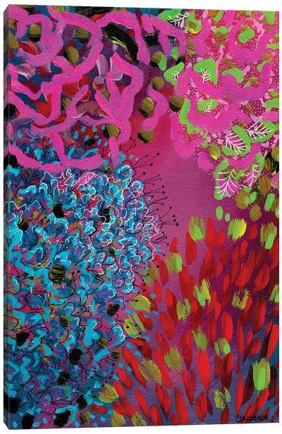 Never Too Far Away Canvas Art Print