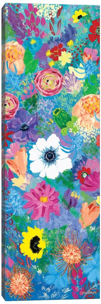 Tapestry Canvas Art Print