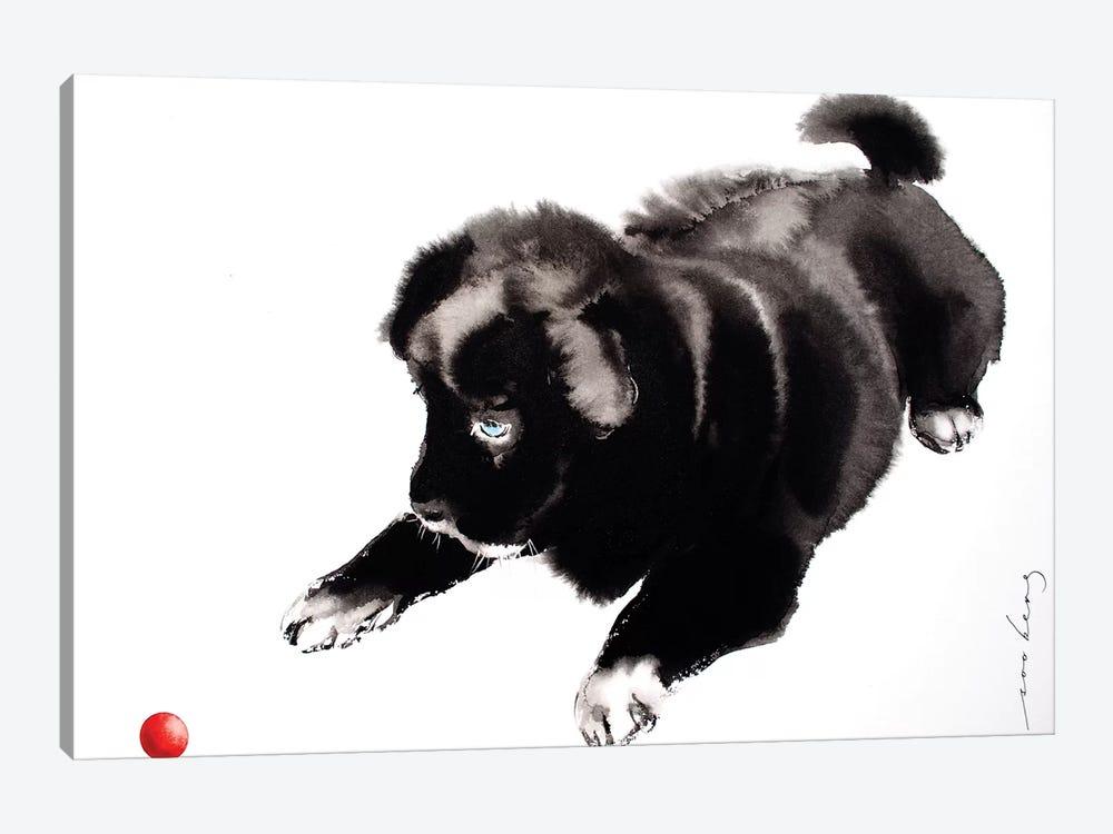 Yang Pup I by Soo Beng Lim 1-piece Canvas Art