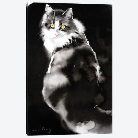 Follow Me Canvas Print #LIM225} by Soo Beng Lim Canvas Print