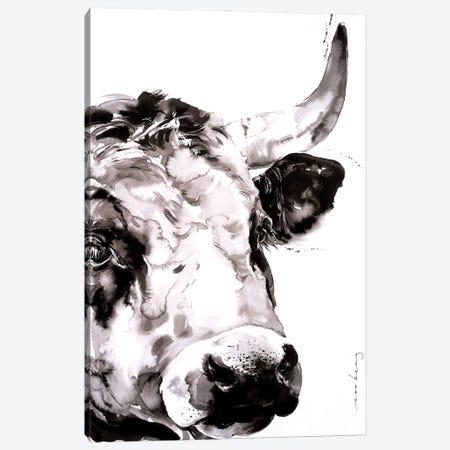 Niu IV Canvas Print #LIM231} by Soo Beng Lim Canvas Art Print