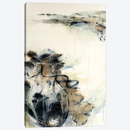 Coastal Headland II Canvas Print #LIM24} by Soo Beng Lim Canvas Wall Art