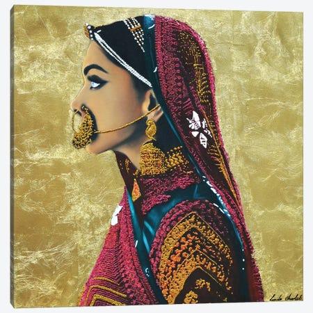 Parvathi Canvas Print #LIN27} by Linda Charles Canvas Print
