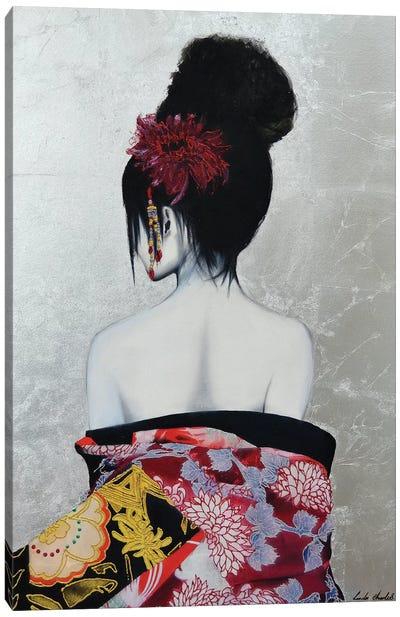 Senkai Canvas Art Print