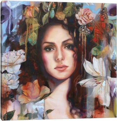 Cover Original Canvas Art Print