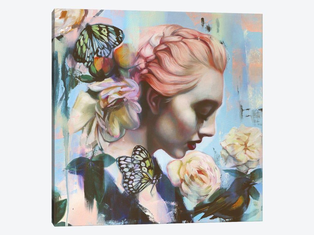 Promise by Lioba Brückner 1-piece Canvas Art Print