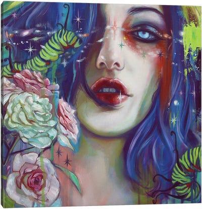 Trust Yourself Print Canvas Art Print