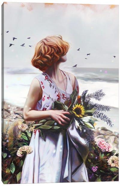 Valency Canvas Art Print