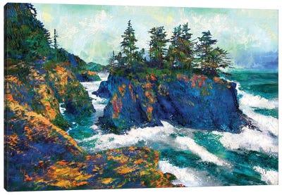 Boardman II Canvas Art Print
