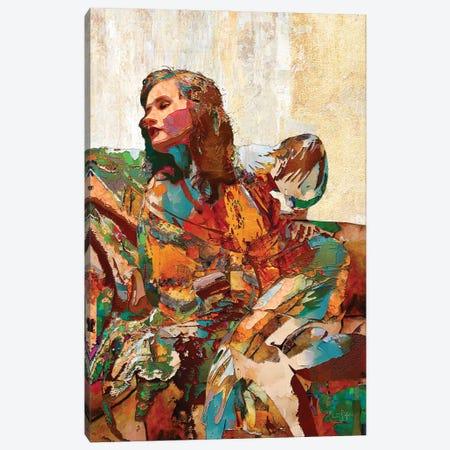 Drama Canvas Print #LIR23} by Lisa Robinson Canvas Artwork