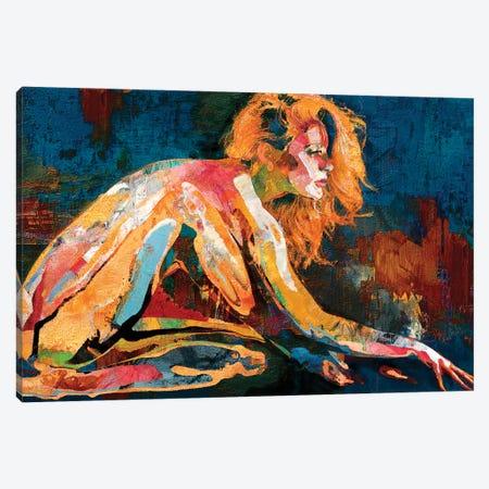 Isolated Embers Canvas Print #LIR36} by Lisa Robinson Canvas Art