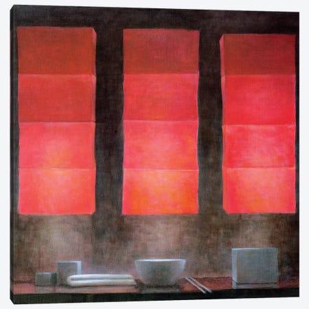 Hutong Canvas Print #LIS16} by Lincoln Seligman Canvas Print