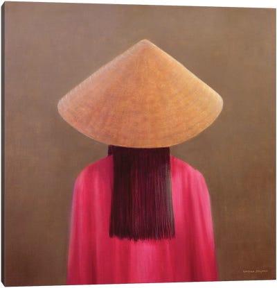 Small Vietnam Canvas Art Print