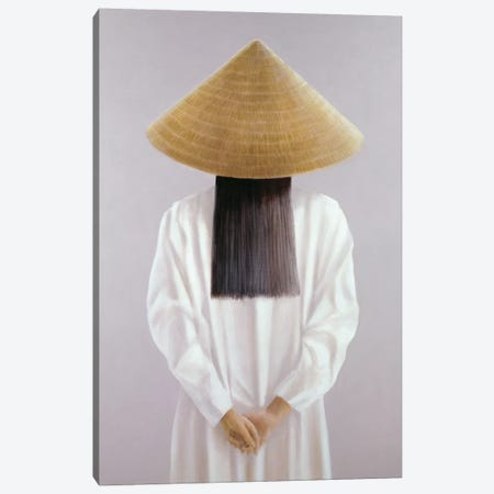 Vietnam Canvas Print #LIS31} by Lincoln Seligman Canvas Wall Art